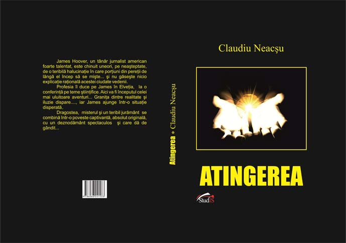Best Seller  Atingerea